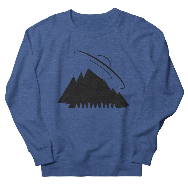 Out There Men's Sweatshirt by Kid Radical