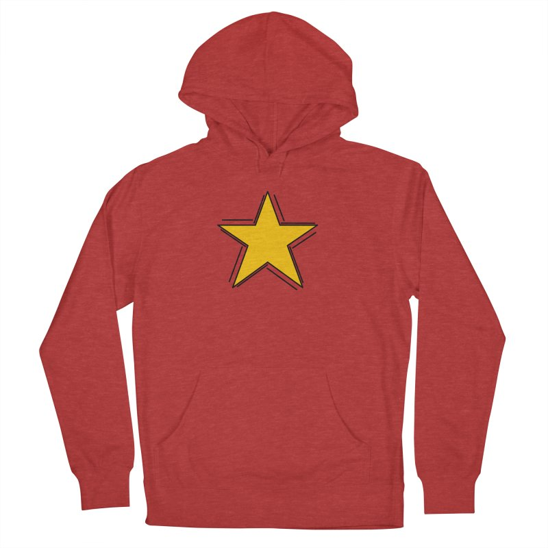 ...No Matter Who You Are Women's Pullover Hoody by Kid Radical