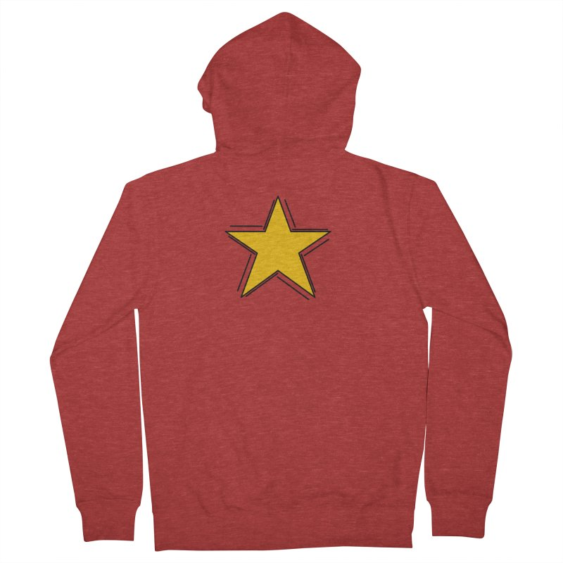...No Matter Who You Are Men's Zip-Up Hoody by Kid Radical