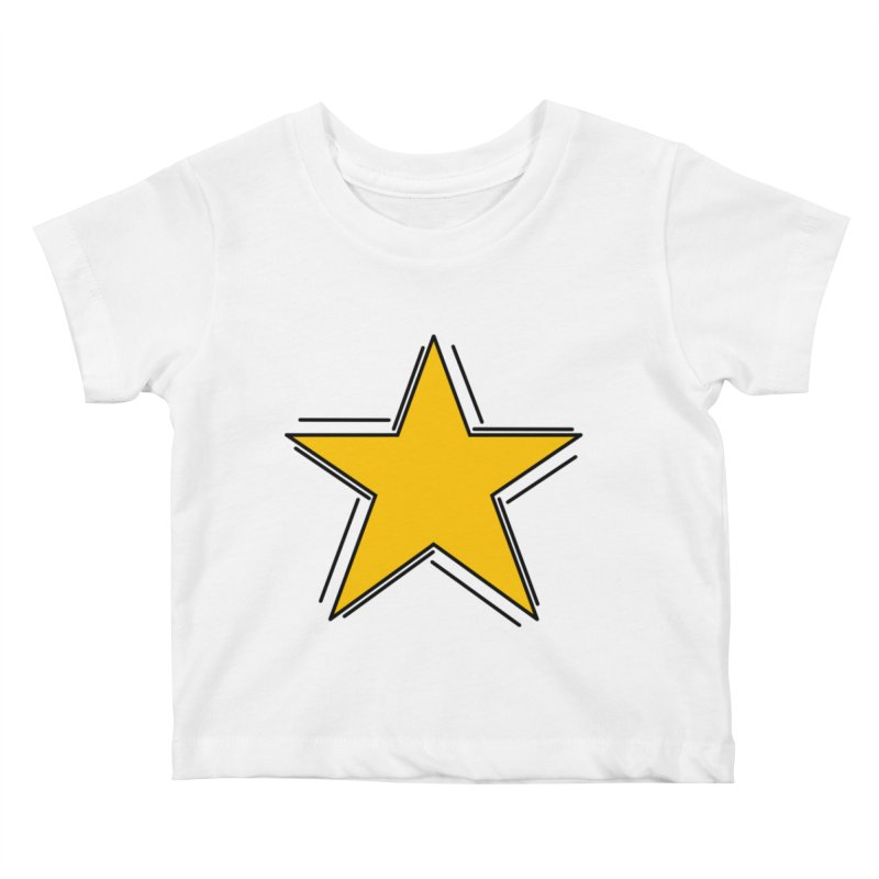 ...No Matter Who You Are Kids Baby T-Shirt by Kid Radical