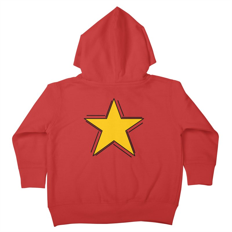 ...No Matter Who You Are Kids Toddler Zip-Up Hoody by Kid Radical