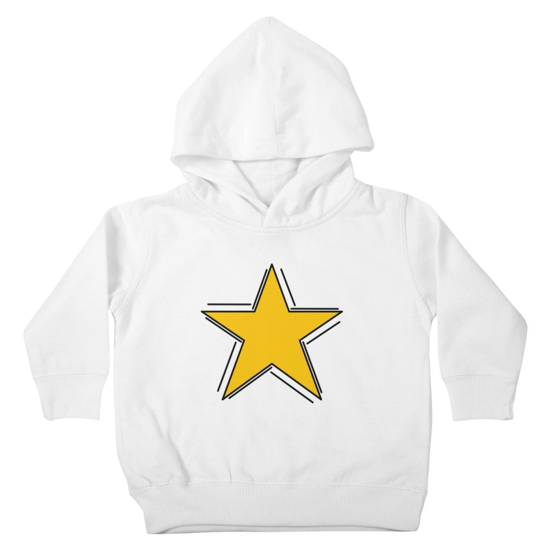 ...No Matter Who You Are Kids Toddler Pullover Hoody by Kid Radical