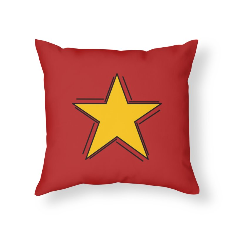 ...No Matter Who You Are Home Throw Pillow by Kid Radical
