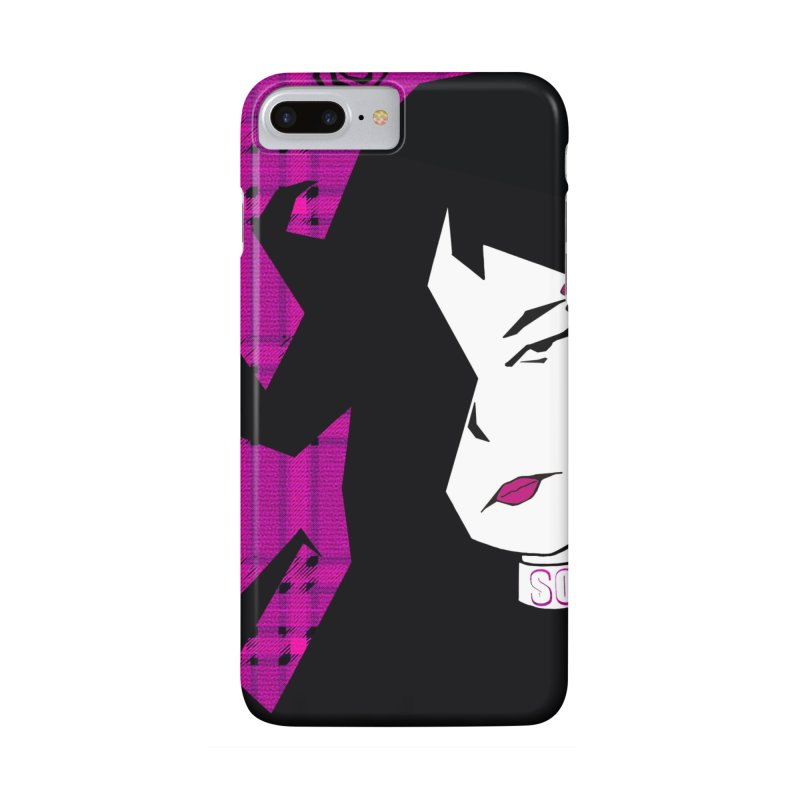 So Accessories Phone Case by Kid Radical