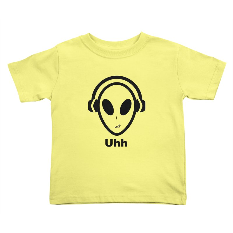 Base! Kids Toddler T-Shirt by Kid Radical