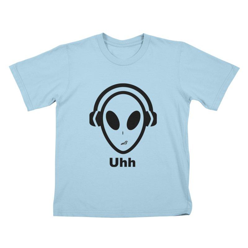 Base! Kids T-Shirt by Kid Radical