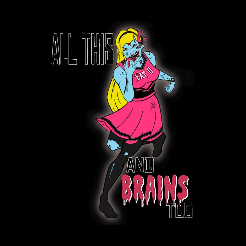 All This and Brains Too by Kid Radical