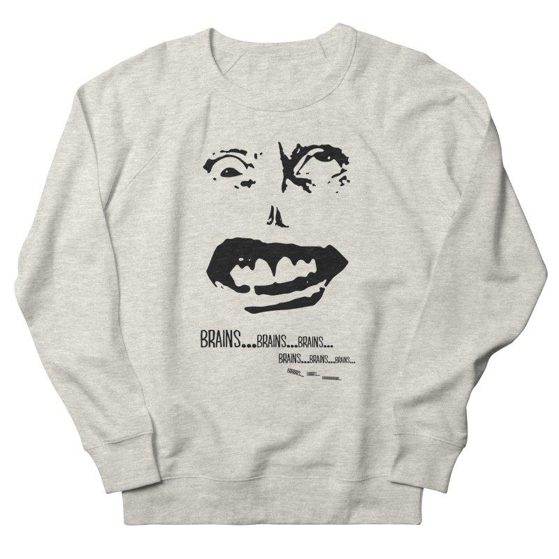 Can't Focus Women's Sweatshirt by Kid Radical