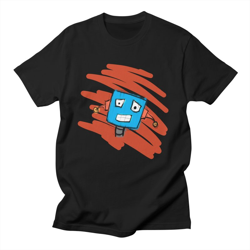 So Embarrassed Men's T-shirt by Kid Radical