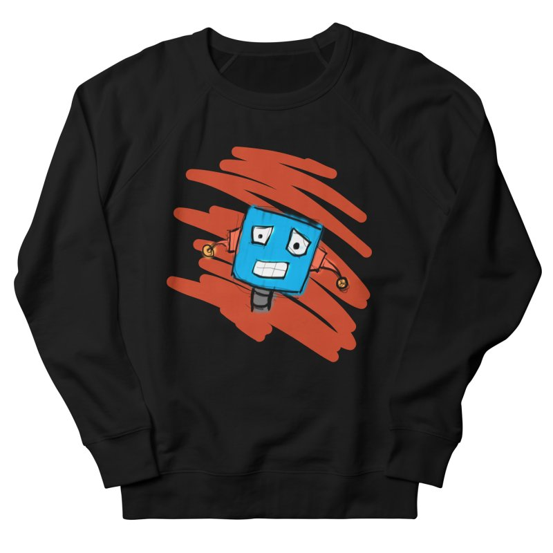 So Embarrassed Men's Sweatshirt by Kid Radical