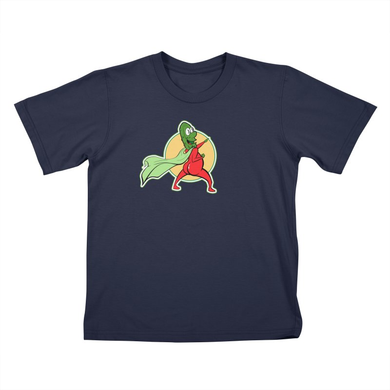 The Wonders of Super Science Kids Toddler T-Shirt by Kid Radical