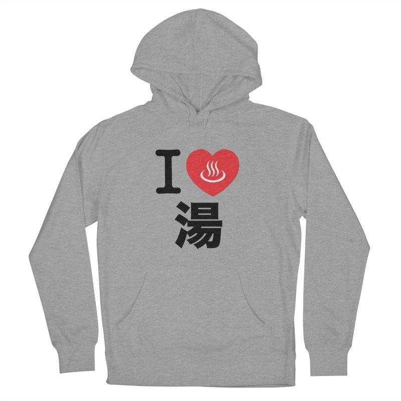 I Love Yu Women's Pullover Hoody by Kid Radical