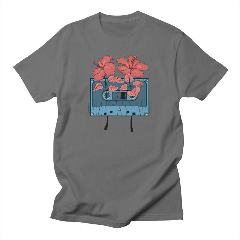Flourishing Men's T-Shirt by Wavey Jane