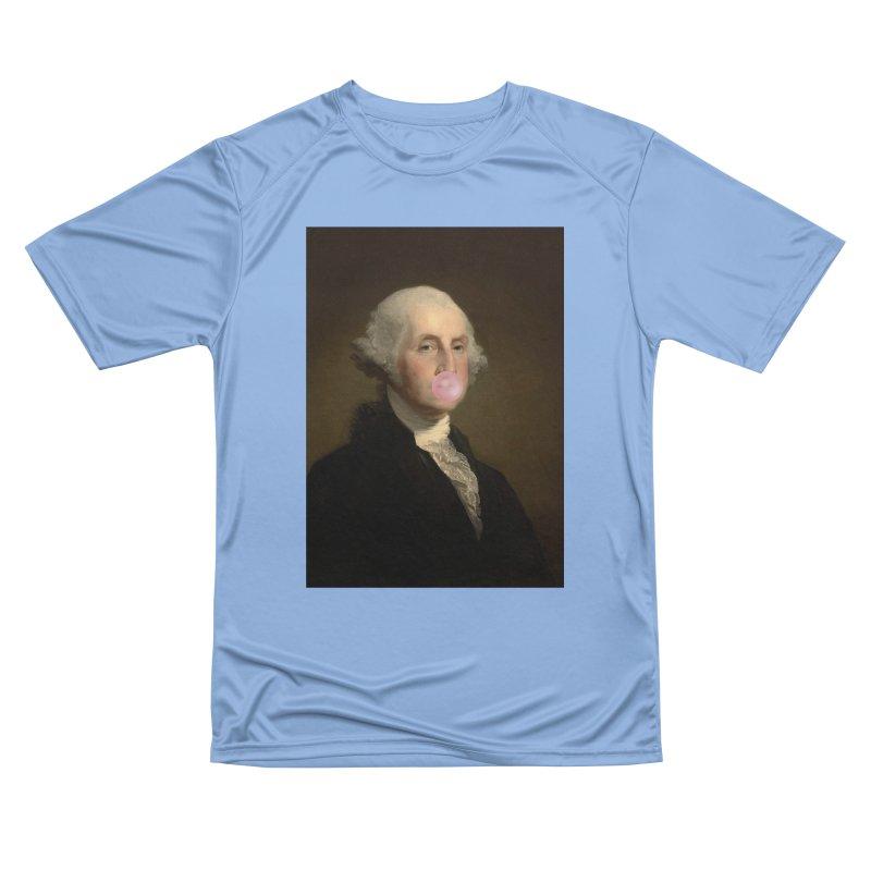IDFC George Washington Women's T-Shirt by Wavey Jane