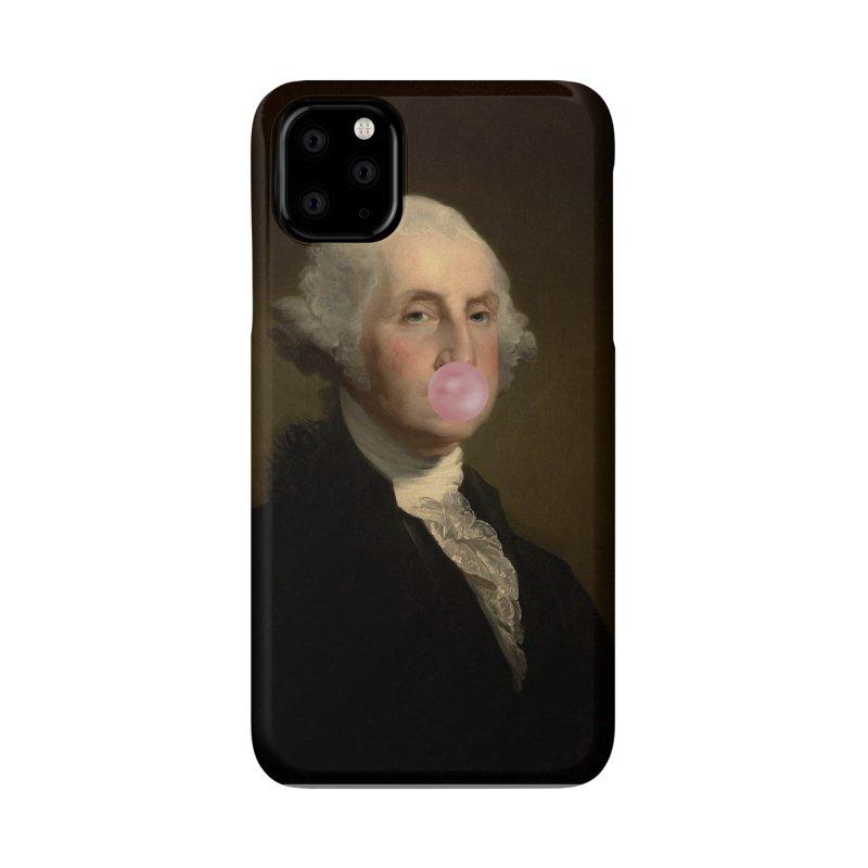 IDFC George Washington Accessories Phone Case by Wavey Jane