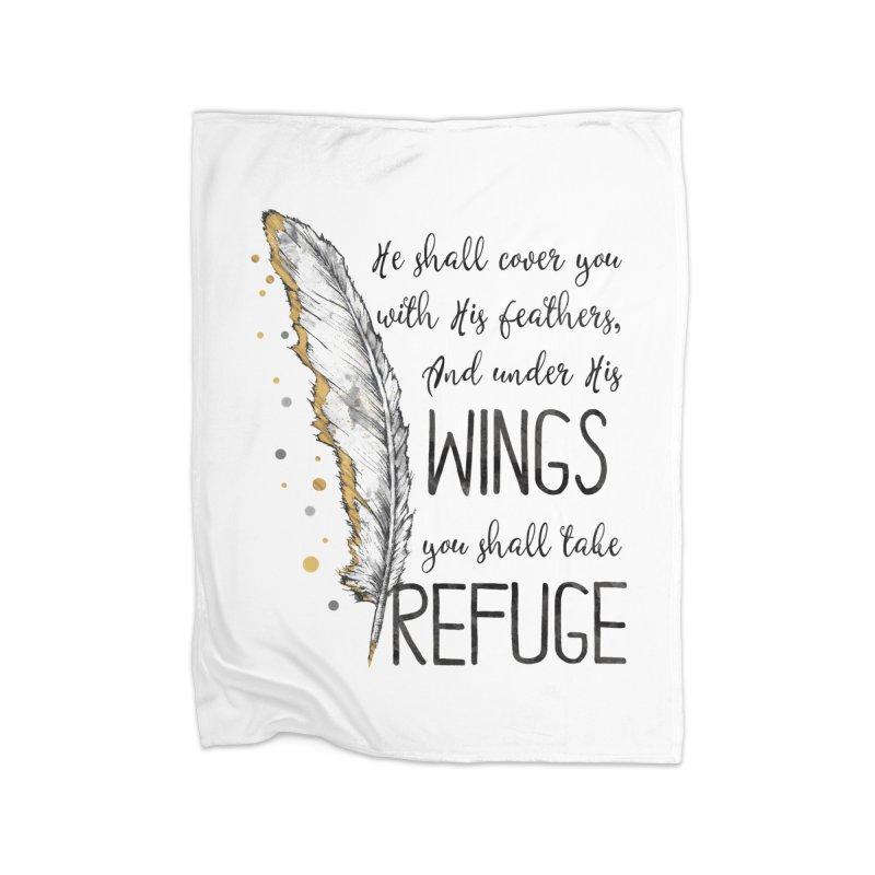 Refuge   by Kingdomatheart's Artist Shop