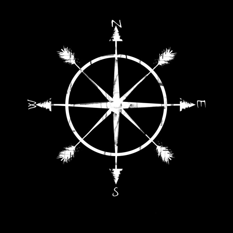 Compass    by Kingdomatheart's Artist Shop
