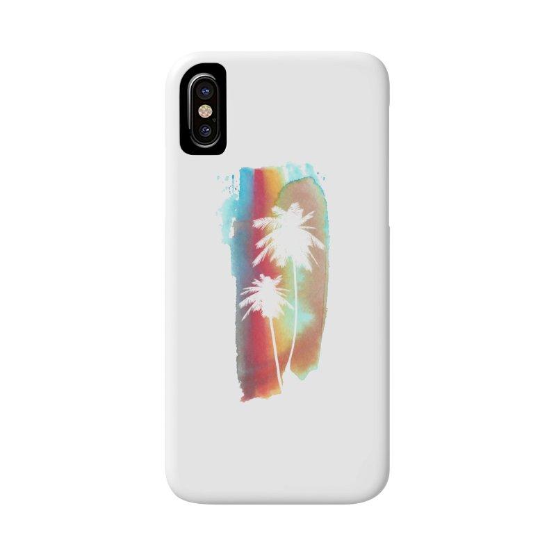 Sunrise Accessories Phone Case by Kingdomatheart's Artist Shop