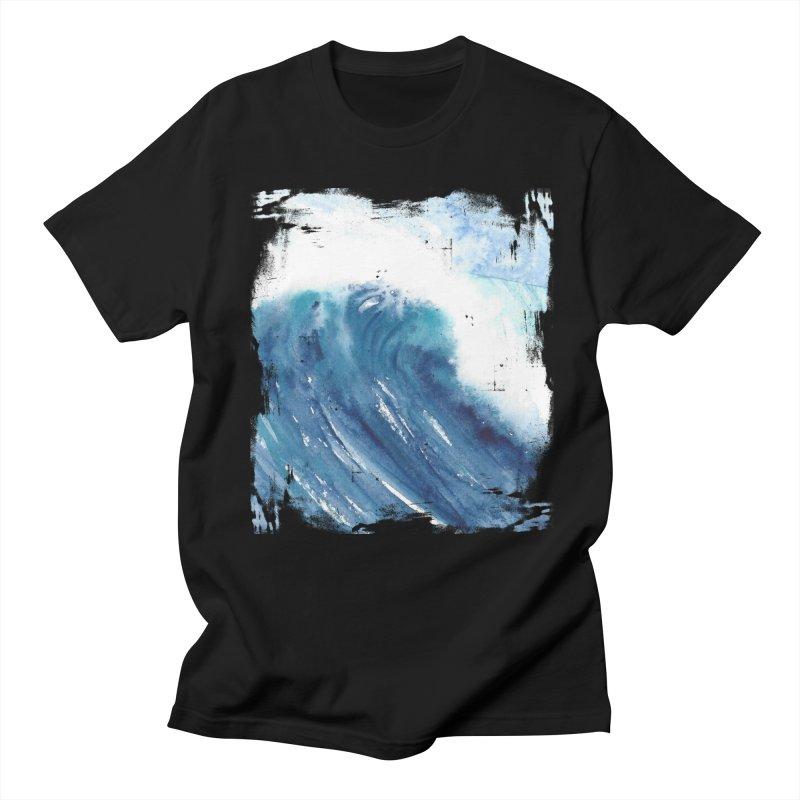 Dwell  Men's T-shirt by Kingdomatheart's Artist Shop