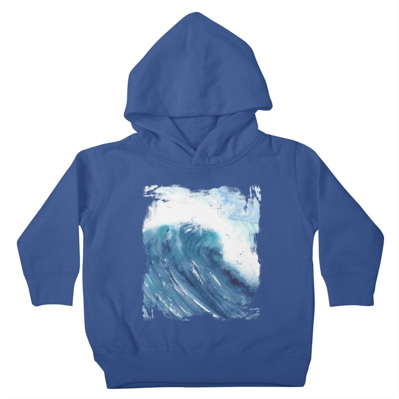 Dwell  Kids Toddler Pullover Hoody by Kingdomatheart's Artist Shop