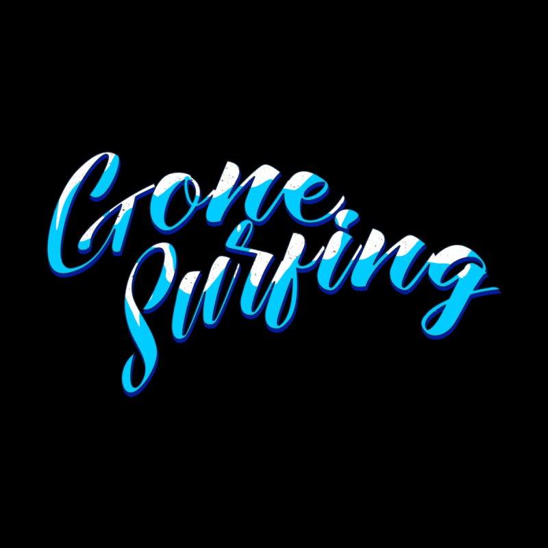 Gone Surfing  by Kingdomatheart's Artist Shop