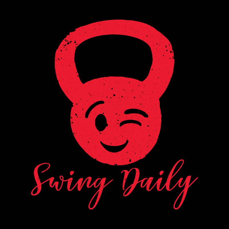 Swing Daily by Kingdomatheart's Artist Shop