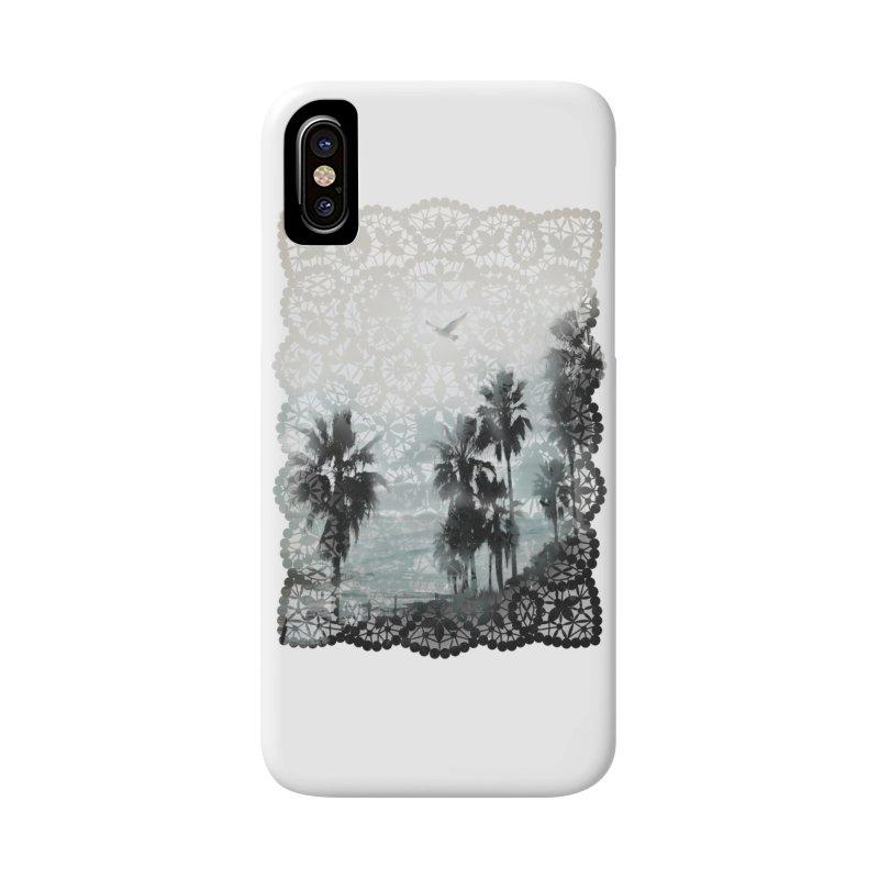 Laguna Beach Lace Accessories Phone Case by Kingdomatheart's Artist Shop