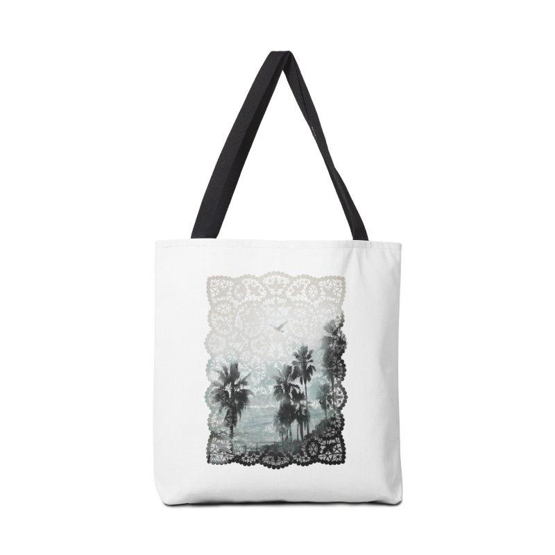 Laguna Beach Lace Accessories Bag by Kingdomatheart's Artist Shop