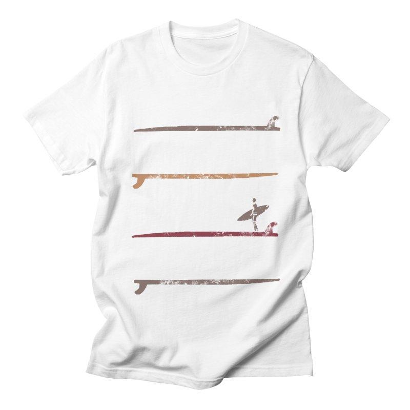 Soul Surfer Women's Unisex T-Shirt by Kingdomatheart's Artist Shop
