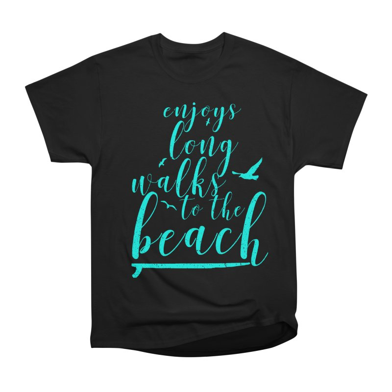 Enjoy Men's Classic T-Shirt by Kingdomatheart's Artist Shop