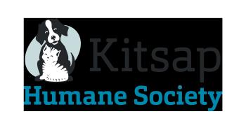 Kitsap Humane Society's Artist Shop Logo
