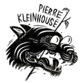 Pierre's Artist Shop Logo