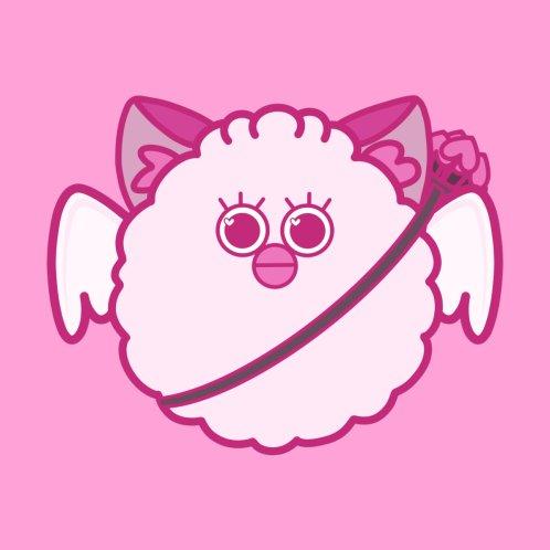 Design for Cupid Furby