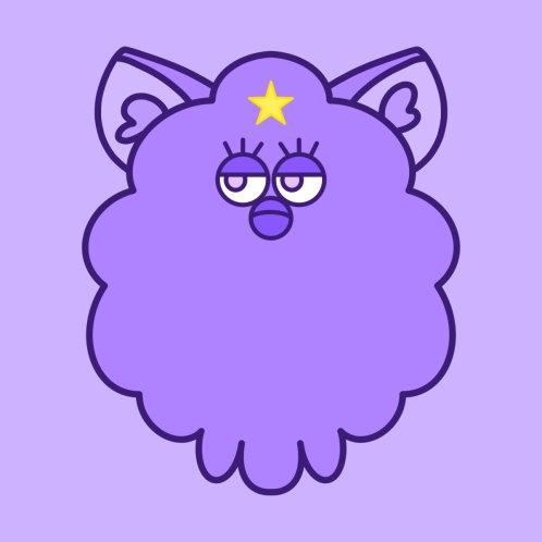 Design for Lumpy Space Furb