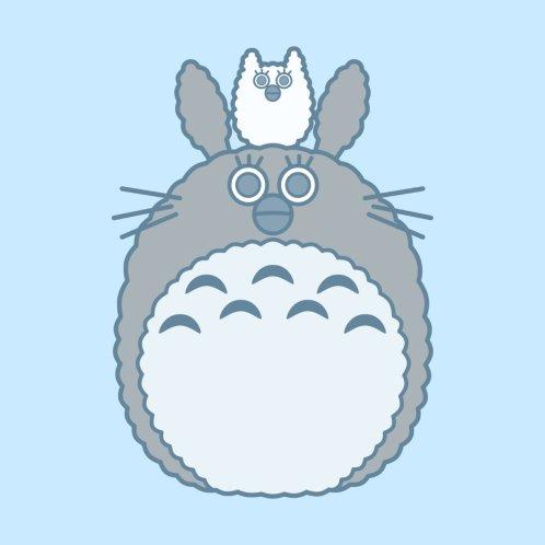 Design for Forest Spirit Furby
