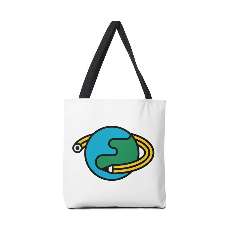 Creating Universe Accessories Tote Bag Bag by Koivo's Artist Shop