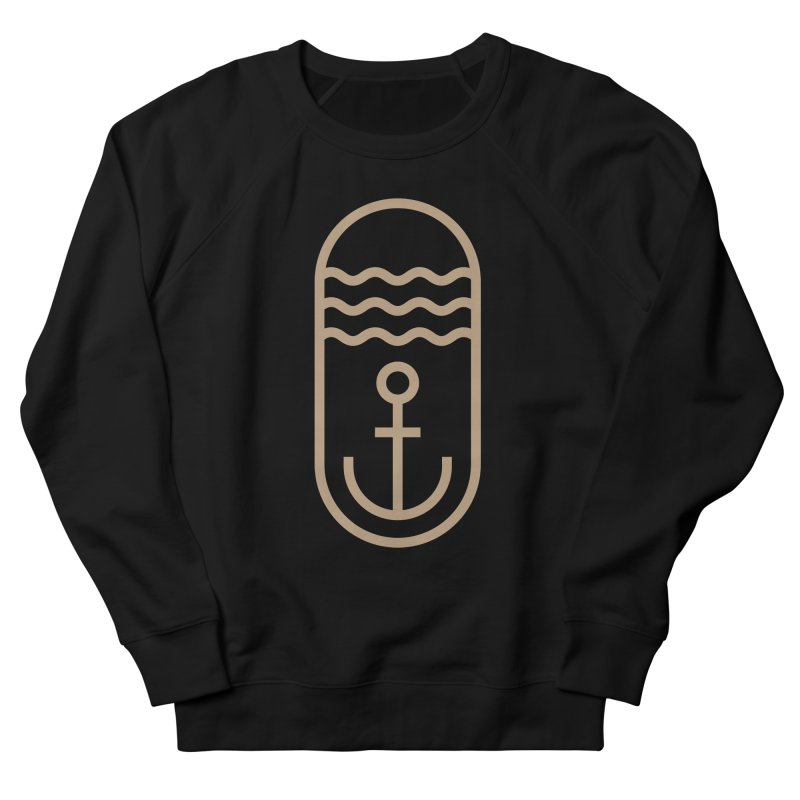 Hope Men's Sweatshirt by Koivo's Artist Shop