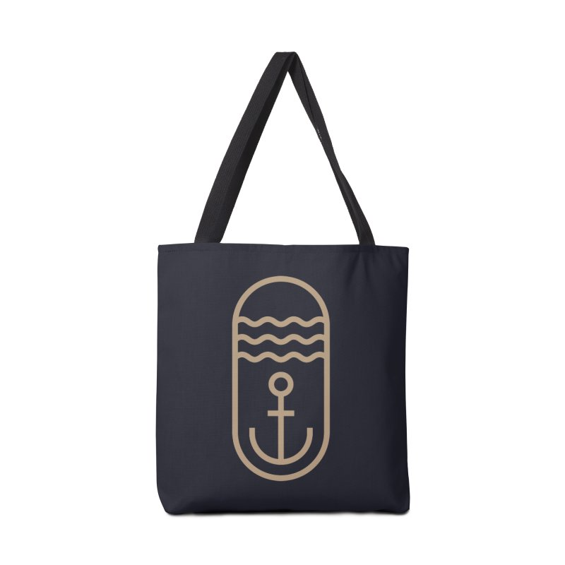 Hope Accessories Tote Bag Bag by Koivo's Artist Shop