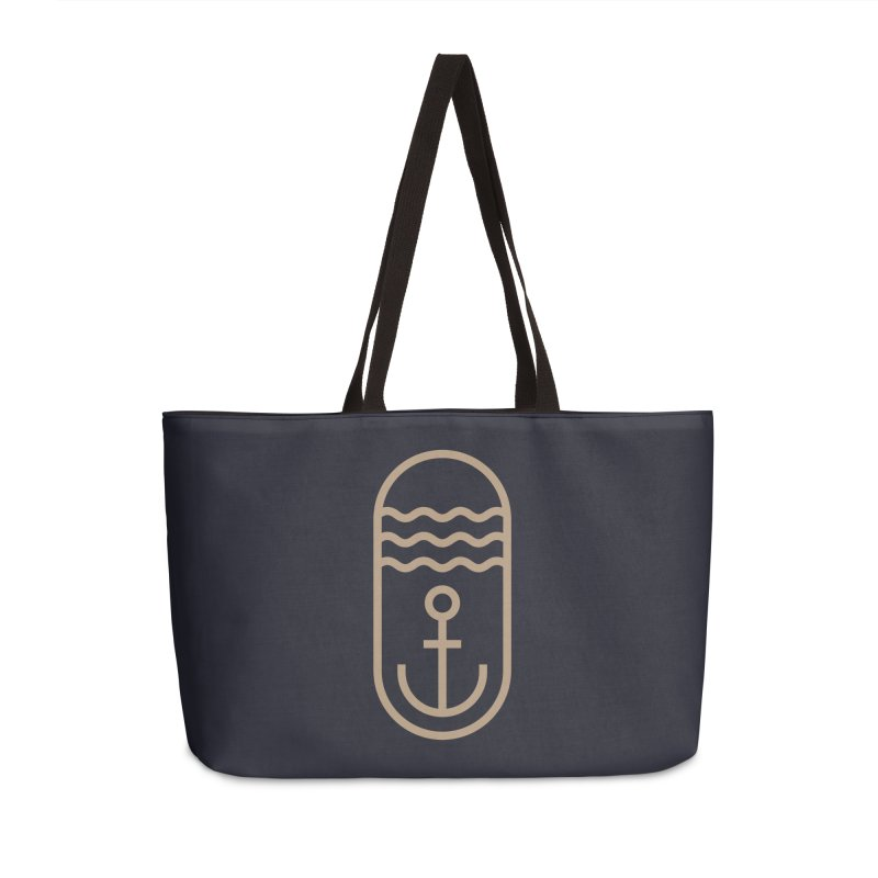 Hope Accessories Bag by Koivo's Artist Shop