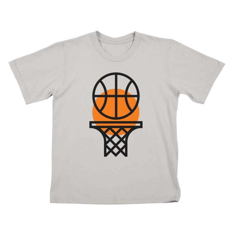 Basketball   by Koivo's Artist Shop