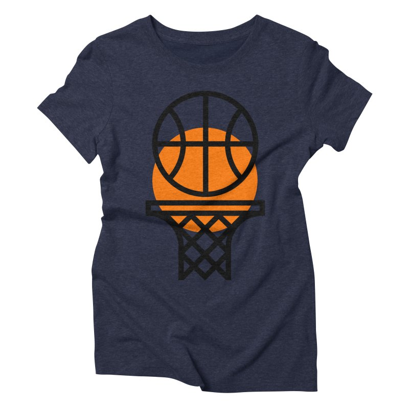 Basketball   by Koivo's Artist Shop