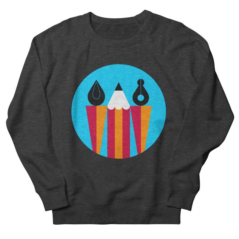 Koivo Creative Sign Women's Sweatshirt by Koivo's Artist Shop