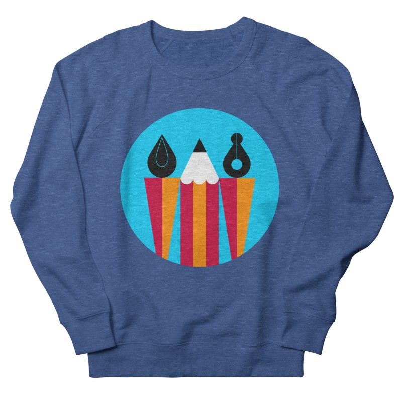 Koivo Creative Sign Men's Sweatshirt by Koivo's Artist Shop
