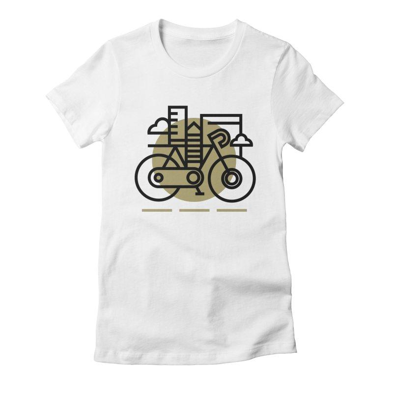 City Bike   by Koivo's Artist Shop