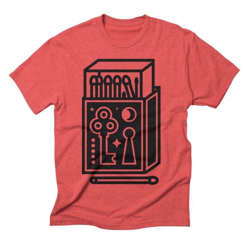 Matchbox   by Koivo's Artist Shop