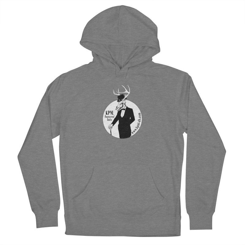 Grimshaw Logo Women's Pullover Hoody by Kpnlradio's Artist Shop