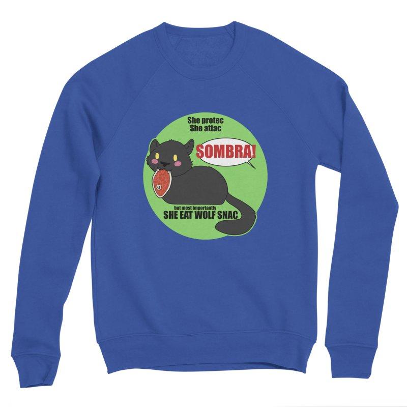 Sombra Meme Women's Sweatshirt by Kristen Banet's Universe