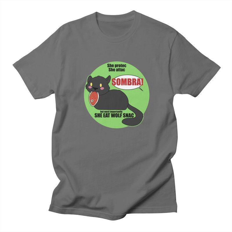 Sombra Meme Men's T-Shirt by Kristen Banet's Universe