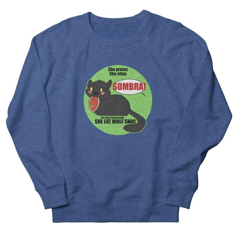 Sombra Meme Men's Sweatshirt by Kristen Banet's Universe