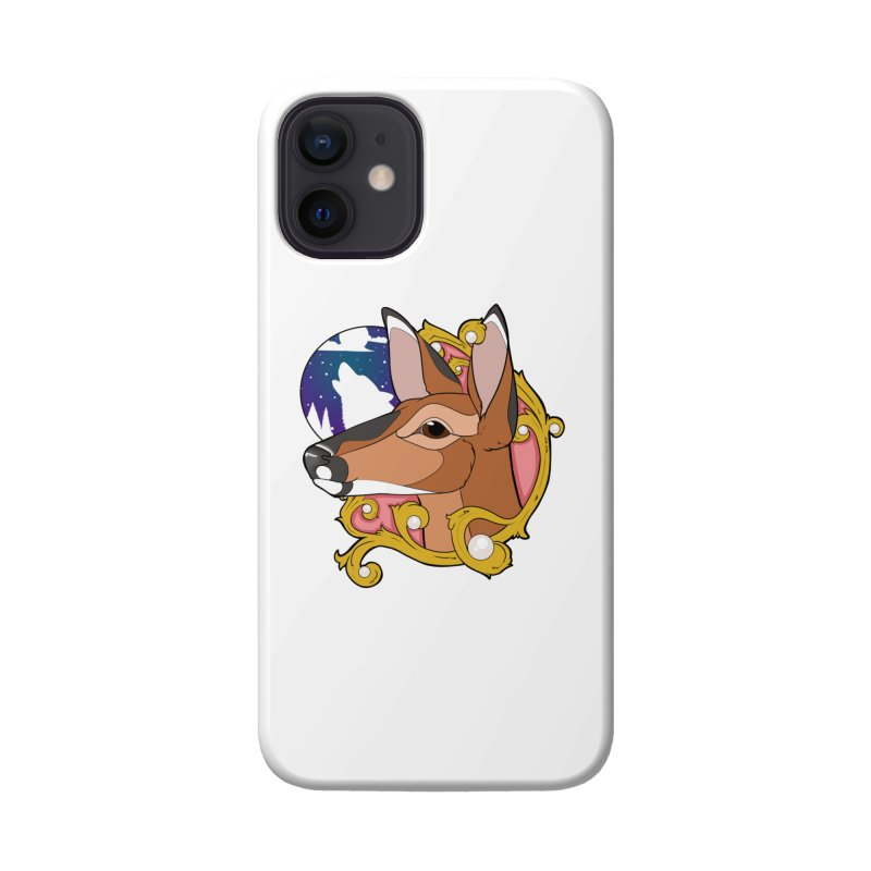Abigail- The Innocent Doe (Full Color) Accessories Phone Case by Kristen Banet's Universe